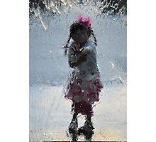 Pure Joy Photographic Print
