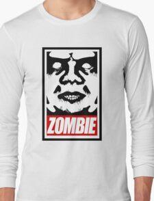 zOmBEY Long Sleeve T-Shirt