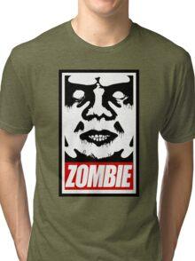 zOmBEY Tri-blend T-Shirt