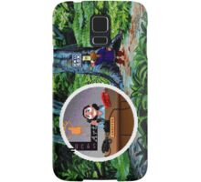 Lucas Arts call center (Monkey Island 2) Samsung Galaxy Case/Skin
