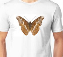 Admiral limenites butterfly Unisex T-Shirt