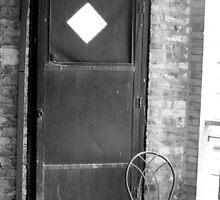 door by goodnightmoon