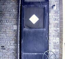 door 2 by goodnightmoon