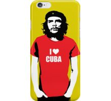 Hipster Che iPhone Case/Skin