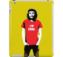 Hipster Che iPad Case/Skin