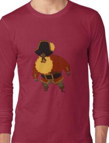 LeChuck (Monkey Island 3) Long Sleeve T-Shirt