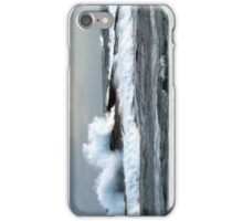 Mother Nature's Fury iPhone Case/Skin