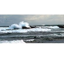 Mother Nature's Fury Photographic Print