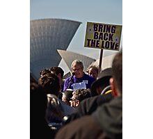 Ken Duncan-Arts Freedom Rally Photographic Print