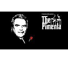CdB 08 - Il Pimenta Photographic Print