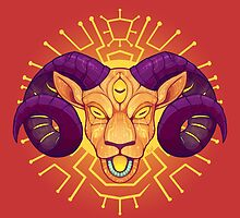 Electric Sheep by psychonautic