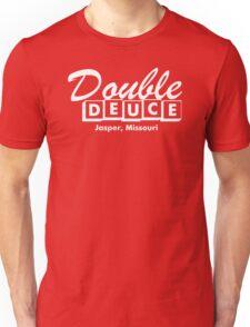 Double Deuce Funny T-Shirt & Hoodies Unisex T-Shirt
