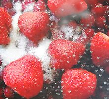 Berries & Sugar. by Vitta