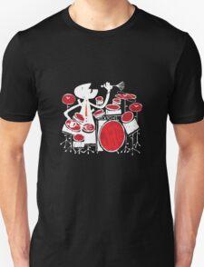 Jazz Drummer T-Shirt