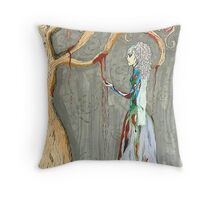 Collect These Memories Throw Pillow