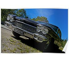Riding with the king . Elvis Presley. Cadillac. Wedding Car . Views ( 496) favorited by (1) thanks ! Poster