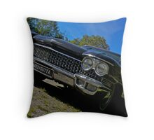 Riding with the king . Elvis Presley. Cadillac. Wedding Car . Views ( 496) favorited by (1) thanks ! Throw Pillow