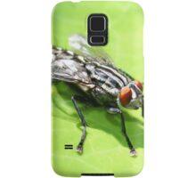 Flesh Fly Samsung Galaxy Case/Skin
