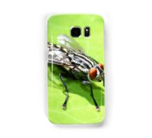 Flesh Fly Samsung Galaxy Case/Skin