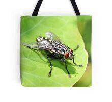 Flesh Fly Tote Bag