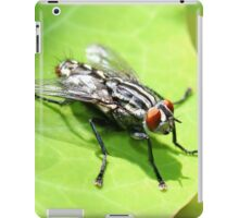 Flesh Fly iPad Case/Skin