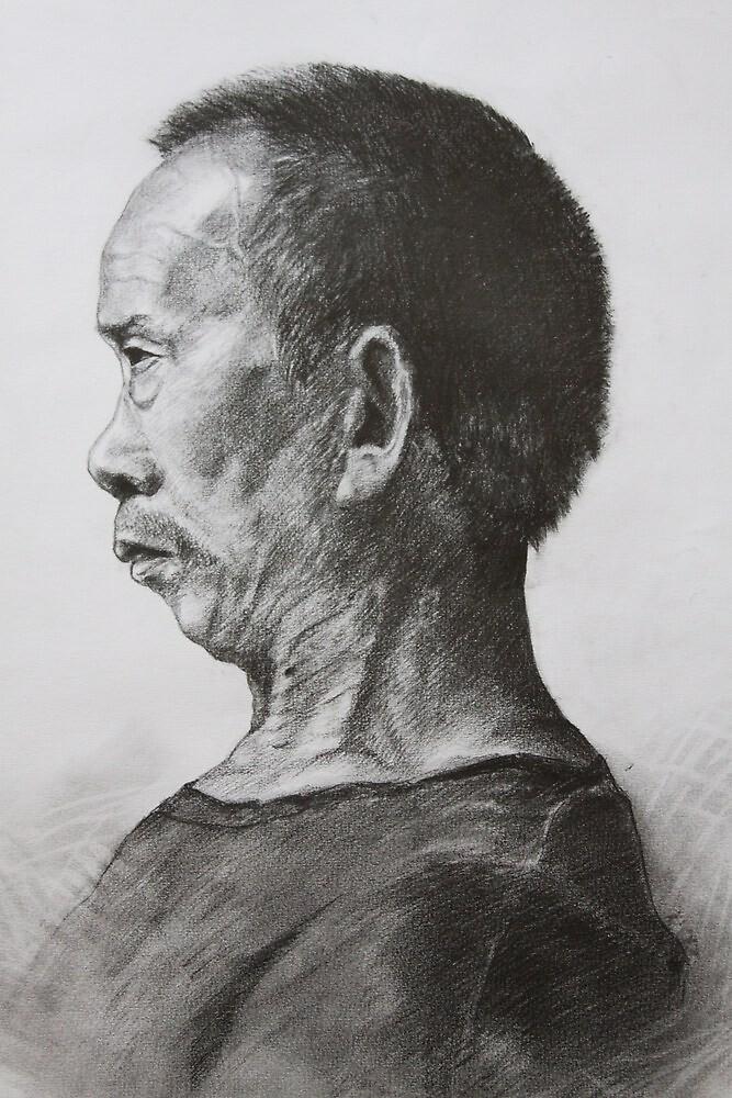 man II by ShipeiWang