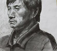 man 5 by ShipeiWang