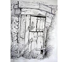Hawker's Hut Photographic Print
