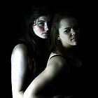 Bill Henson copycat#4 by Raychello