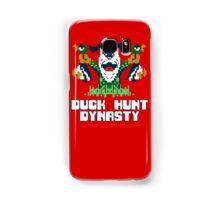 Duck Hunt Dynasty Funny T-Shirt & Hoodies Samsung Galaxy Case/Skin