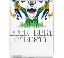 Duck Hunt Dynasty Funny T-Shirt & Hoodies iPad Case/Skin