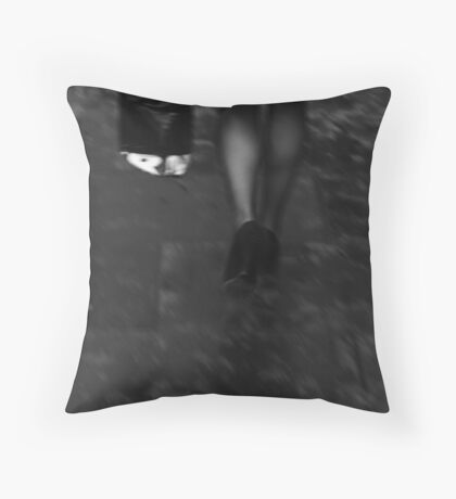 'Pins' I Throw Pillow
