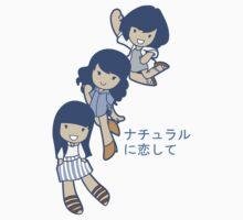 Natural ni Koishite by steppuki
