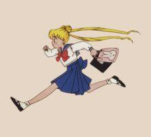 Usagi Sailor Moon by breelyy