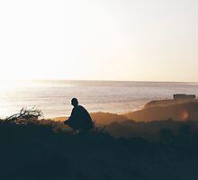 Golden Mist by iamjordanhile
