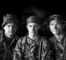 Brothers by Mel Brackstone.com