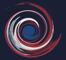 Spiral America by JohnLucke