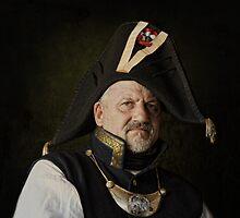 The General by Mel Brackstone.com