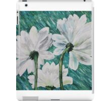 Frosted Romance iPad Case/Skin