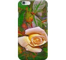 Rose Oh roses !  iPhone Case/Skin
