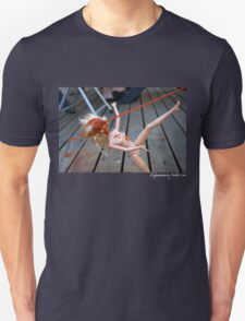 Fly From Nearby - Day 129 Unisex T-Shirt