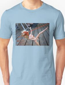Fly From Nearby - Day 129 T-Shirt