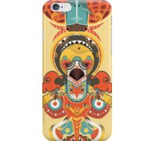 Big Totem iPhone Case/Skin