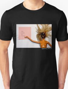 Fly From Nearby - Day 134 Unisex T-Shirt