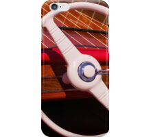 Runabout iPhone Case/Skin