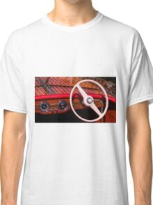 Runabout Classic T-Shirt
