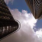 Canary Wharf 7, London, England by Chris Millar