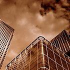 Canada Square 2, London, England by Chris Millar