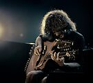 Metheny Live !! by Farfarm