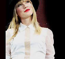 Taylor Swift Red Tour by swiftspick